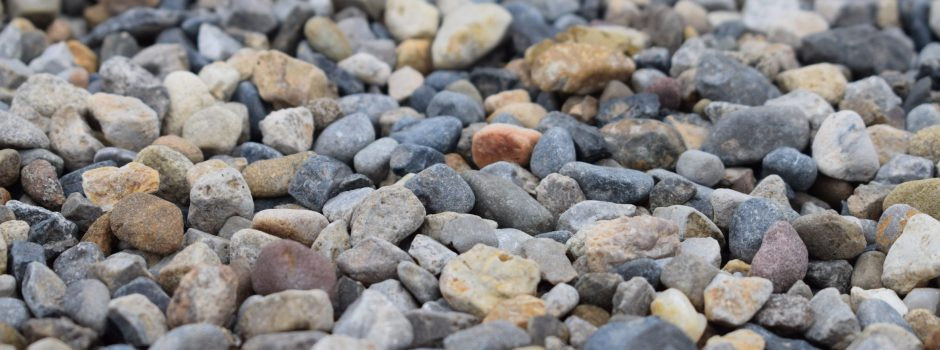 High Quality Stone/Sand and Gravel